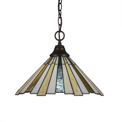 Any 1-Light Inverted pendant