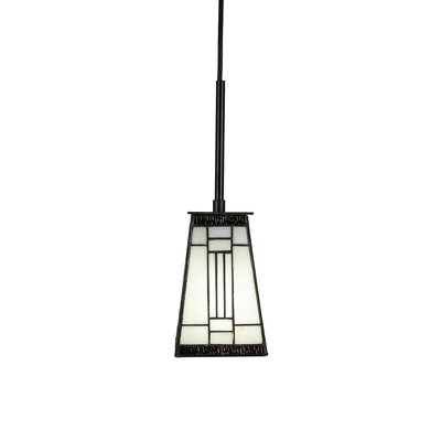 Any Apollo 1-Light Mini Pendant
