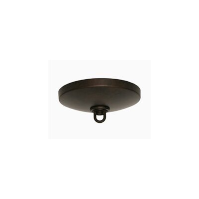 Bow 5-Light Shaded Chandelier Finish: Bronze, Shade Color: Gray