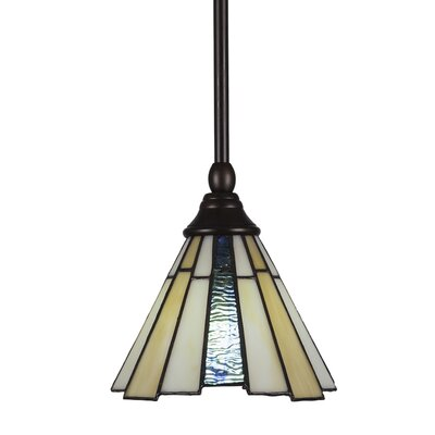 Any 1-Light Mini Pendant