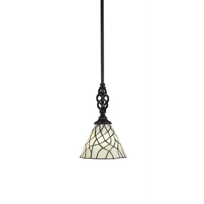 Elegant� 1-Light Mini Pendant