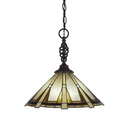 Elegant� 1-Light Pendant