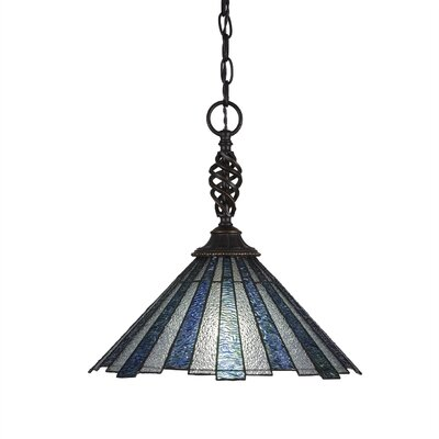 Elegant� 1-Light Pendant