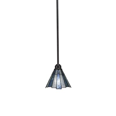 Pujari 1-Light Mini Pendant