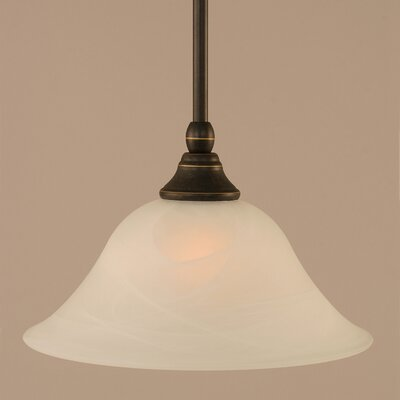 Stem Mini Pendant With Hang Straight Swivel