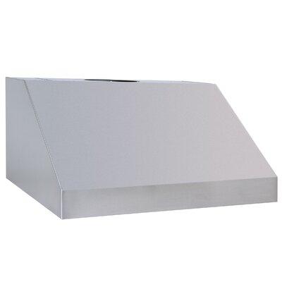 Furniture-60 Professional Range Hood