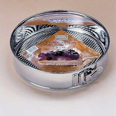 Tinplate Springform Pan Size-8