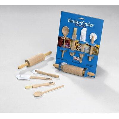 Kids Wood Tool Set
