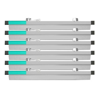 Blueprint File Hanging Clamps (Pack of 6) Size: 18
