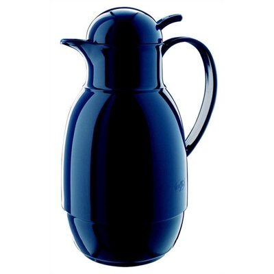 Sophie 0.6-Liter Ink Blue Thermal Carafe