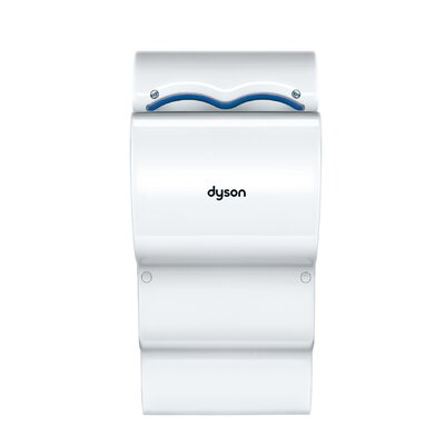 """""""dB"""" 240 Volt Hand Dryer in White -  Dyson, 300678-01"""