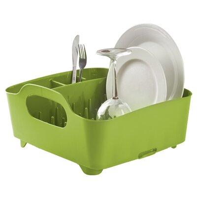 Tub Dish Rack Finish: Avocado
