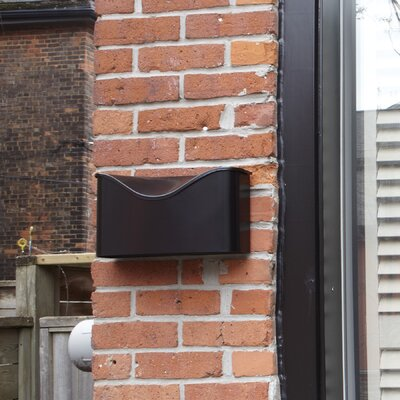 Umbra Wall Mounted Mailbox 460322-040