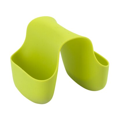 Saddle Sink Caddy (Set of 2) Finish: Avocado