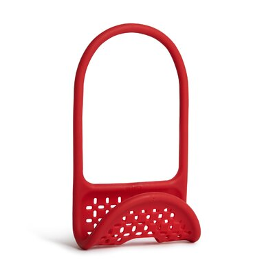 Sling Sink Caddy Finish: Red