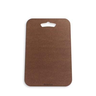 13 Acorn Colonial Cutting Board