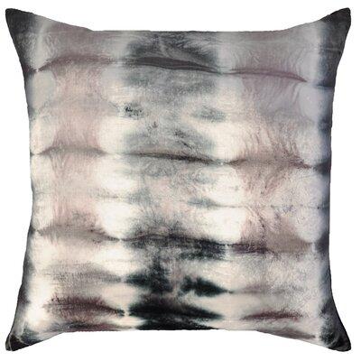 Rorschach Velvet Throw Pillow