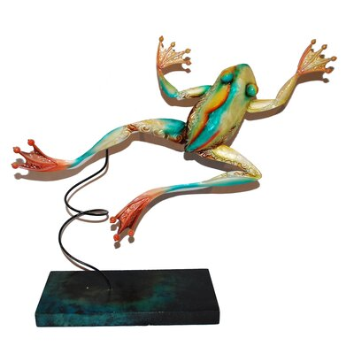 Table Frog Figurine m512013a