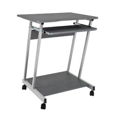 Computertisch | Büro > Bürotische > Computertische | Grau | House Additions