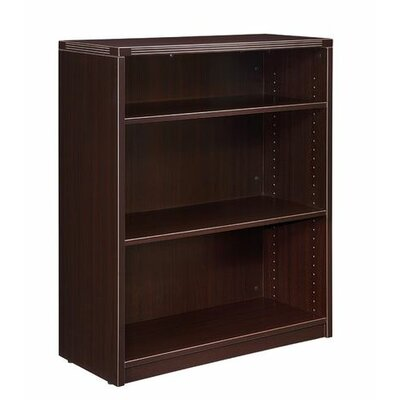 Fairplex 42 Bookcase Finish: Mocha image