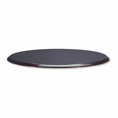Governors Series Round Conference Table Top, 42 Diameter