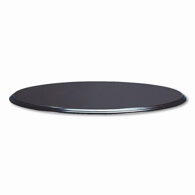 Governors Series Round Conference Table Top, 48 Diameter
