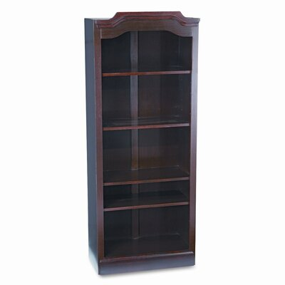 Dmi Governors Series Open Standard Bookcase
