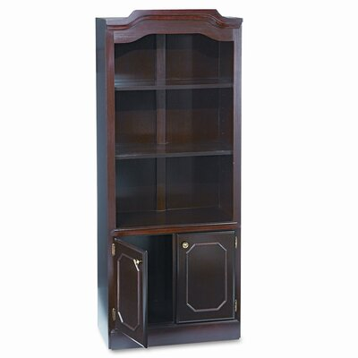 Dmi Governor Series Standard Bookcase Image 47
