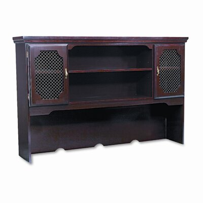 Governors Series Laminate Hutch Product Image 3233