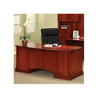 Belmont Executive Desk with 9 Drawers Product Picture 2003