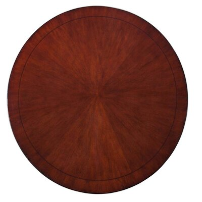 "Drumankelly Circular 30""h X 48""w X 48""l Conference Table"