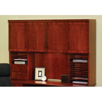Belmont 50 H x 72 W Desk Hutch with Organizers Product Image 5812