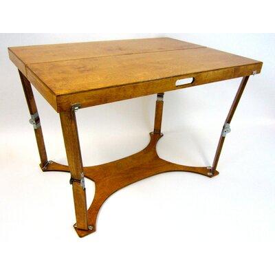 Picnic Folding Dining Table Finish: Warm Oak
