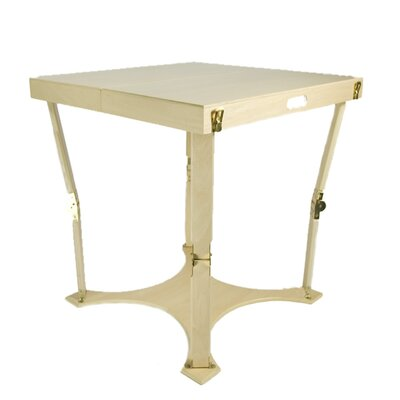 Dining Table Finish: Golden Oaks