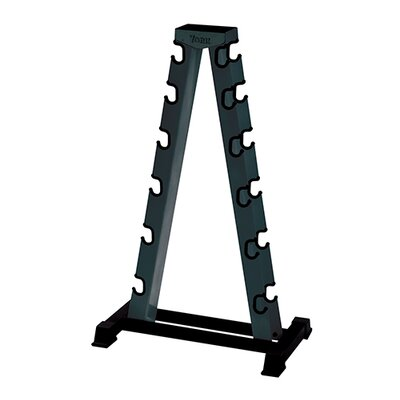 York Barbell A-Frame Dumbbell Rack at Sears.com