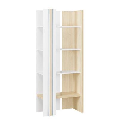 Titouan 172cm Standard Bookcase