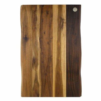 Sedona Acacia Cutting Board