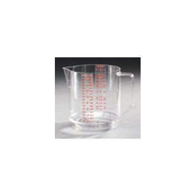 16 Oz. Measuring Cup in Clear 00029