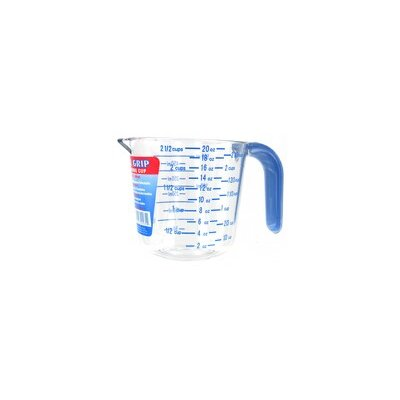 2.5 Cups Cool Grip Measuring Cup 031