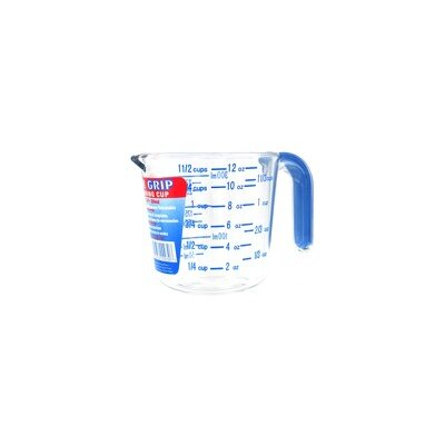 1.5 Cups Cool Grip Measuring Cup 00030