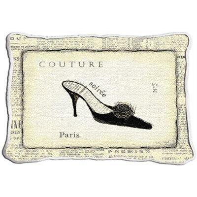 Couture Lumbar Pillow