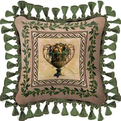 Frutti DEstate Throw Pillow