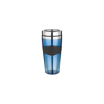 16 Oz. Madison Travel Tumbler in Blue