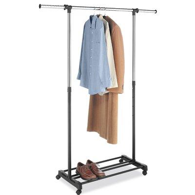 Whitmor, Inc Deluxe Adjustable Garment Rack (Set of 2)