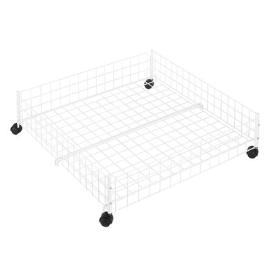 Rolling Underbed Cart