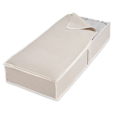 Whitmor, Inc Linen Underbed Storage Bag at Sears.com