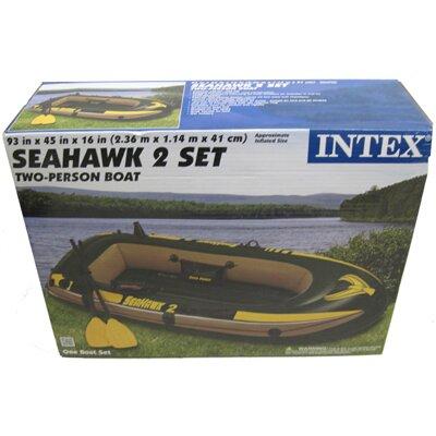 Cheap Intex Seahawk 2-Man Boat Kit (68347EP�)