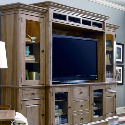 Paula Deen Home Barton Entertainment Center
