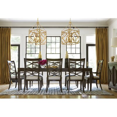 California 9 Piece Dining Set