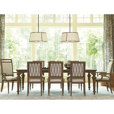 Galyean 9 Piece Dining Set